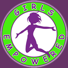 Girls's Empowered | Knowledge, Confidence, Skills & Resources | Non-Profit